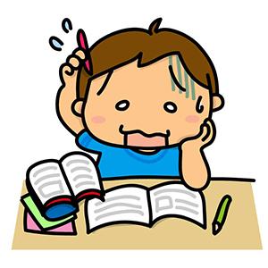 これホントに終わるの!?高校生のための夏休み宿題大作戦!